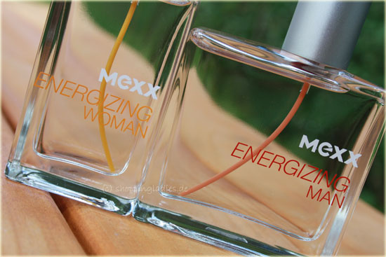 MEXX Energizing Woman & Man
