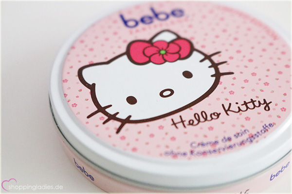 bebe hello kitty