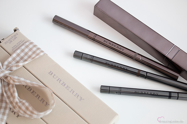 Burberry Eye Collection