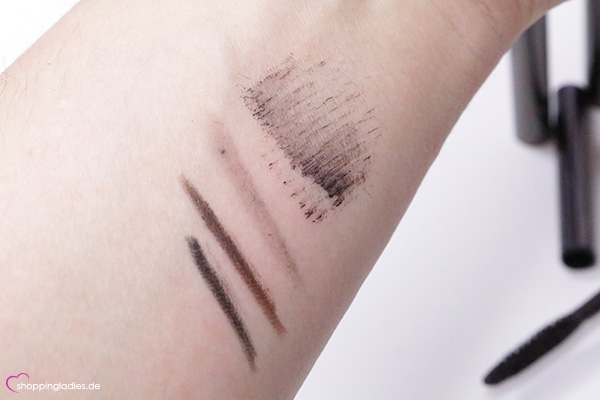 burberry Eye Collection swatch