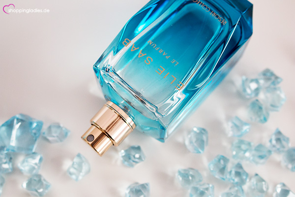Elie Saab Resort edt